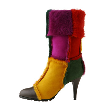 【dianashoes.com】 :  fashon designe colorful edgy
